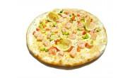 Пицца Норвегия